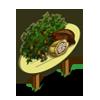 Cocoa Tree Mastery Sign-icon