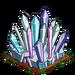 Crystals 100