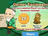 Master Lu Gnome