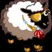 Golden Eyepatch Sheep-icon