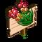 Jingleberry Mastery Sign-icon