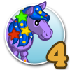 Magical Ponies Quest 4-icon