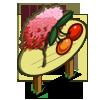 Rainier Cherry Tree Mastery Sign-icon