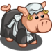Scullery Maid Pig-icon