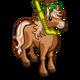 Snorkeling Pony-icon