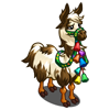 Spotted Llama-icon