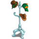 Swanky Hat Stand-icon