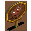 Adaptaur Calf Mastery Sign-icon