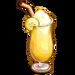Banana Milkshake-icon