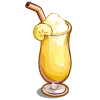 Banana Milkshake-icon