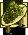 Bay Laurel Tree Mastery Sign-icon