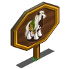 Celtic Horse Mastery Sign-icon