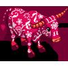 Chinese Zodiac Ox-icon