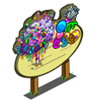 Confetti Tree Mastery Sign-icon