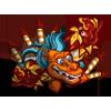 Dragon Fireworks-icon