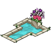 Floral Pool-icon