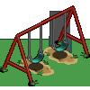 Fun Swing Set-icon
