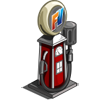 Gas Pump-icon
