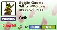 Goblin Gnome Market Info (May 2012)