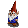 Mystery Gnome-icon