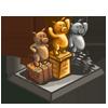 Pig Statue-icon