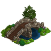 Ruined Bridge-icon