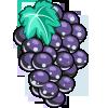 Spider Web Grapes-icon