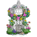 Spring Gazebo-icon
