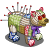 Voodoo Bear-icon