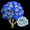 White Rose Tree-icon