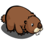 Woodchuck-icon