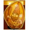 Amber Gnome-icon