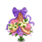 Ballet Slippers Tree-icon
