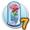 Beauty up the Beast Quest 7-icon