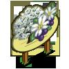 Dogwood Tree (tree) Mastery Sign-icon