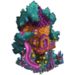 Fairy Tree Castle-icon
