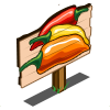 Ghost Chili Mastery Sign-icon