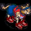 Marathon Cheetah-icon