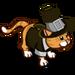 Pilgrim Cat-icon