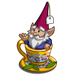Tea Cup Gnome-icon