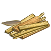 Wood Clad-icon