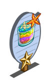 7 Leagues Bean Dip 1 Star Mastery Sign-icon