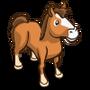 Autumn Horse-icon