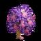 Ballerina Bear Tree-icon
