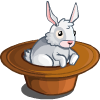 Bunny in Hat-icon