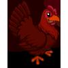 Dark Chicken-icon