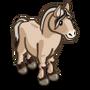 Fjord Horse-icon