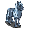 Hallowed Thee Horse-icon