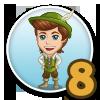 Jacks Nightmare Quest 8-icon