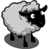 Jekyll and Hyde Sheep-icon
